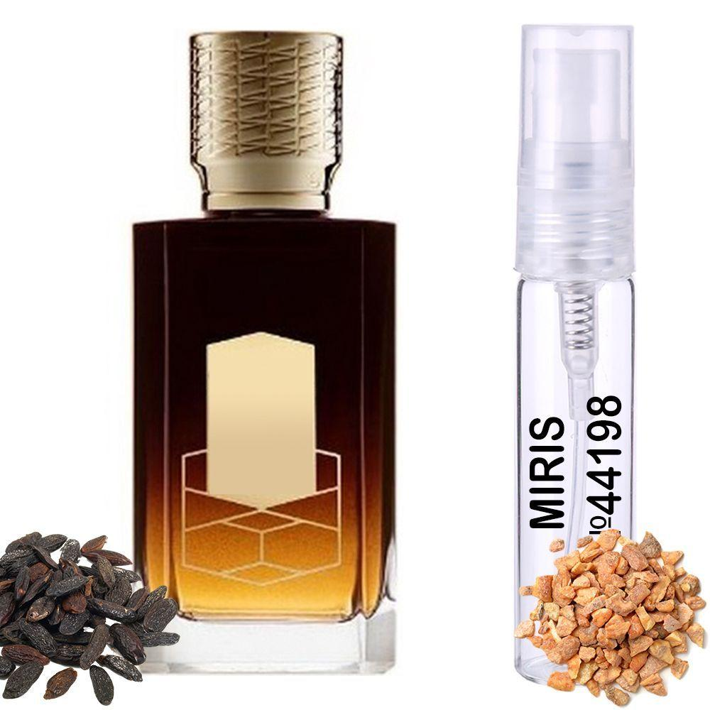 Пробник Духів MIRIS №44198 (аромат схожий на Ex Nihilo Night Call) Унісекс 3 ml