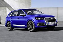 Переборка, дефектовка двигуна Audi