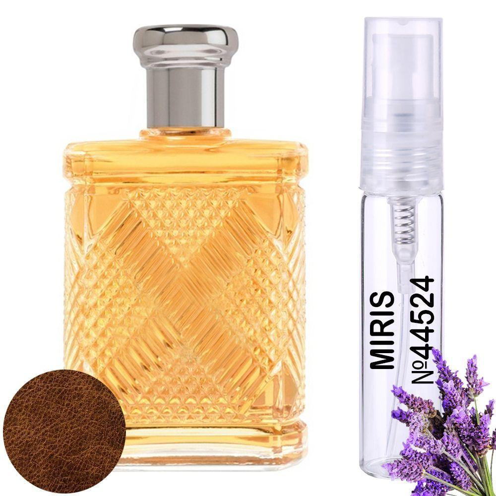 Пробник Духів MIRIS №44524 (аромат схожий на Ralph Lauren Safari for Men) Чоловічий 3 ml