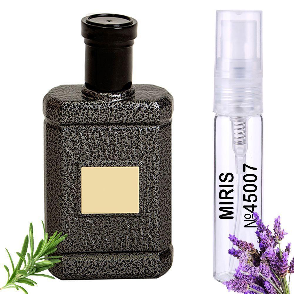 Пробник Духів MIRIS №45007 (аромат схожий на Paris Elysees Cosa Nostra) Чоловічий 3 ml