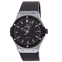 Часы мужские Hublot Classic Fusion Silver, фото 1