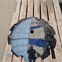 Диск бороны БДТ-7 (ромашка) борированная стал 10 лепестков