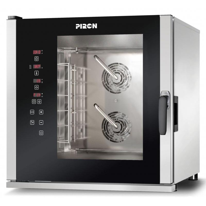 Піч пароконвекційна Piron Vespucci Wash PF8906
