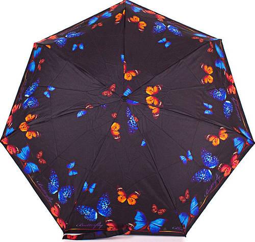 Женский компактный автоматический зонт, антиветер AIRTON (АЭРТОН) Z4915-20