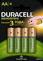 Аккумулятор DURACELL HR06 (AA) 2450mAh