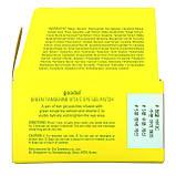 Goodal, Green Tangerine, Vita C Eye Gel Patch, 2.53 oz (72 g), фото 3