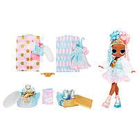 L.O.L. Surprise! Кукла ЛОЛ Сюрприз ОМГ Сахарок Леди Конфетка LOL Surprise OMG BFFs Sweets 572763, фото 3