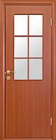 """Дверь межкомнатная """"Колори"""" В-G (полуостекленная), фото 1"""