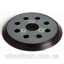 Шліфувальний круг підошва Makita 125 мм