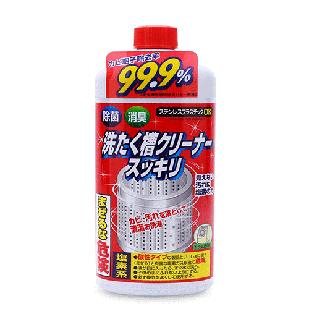 Rocket Soap засіб на основі хлору для очищення і дезінфекції барабана пральної машини 550 гр