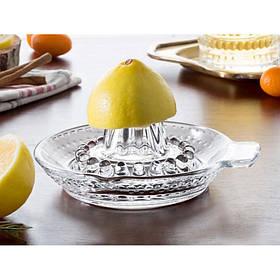 Соковыжималка для цитрусовых 14,8 х 5,9 см стеклянная Pasabahce 54209-Pas
