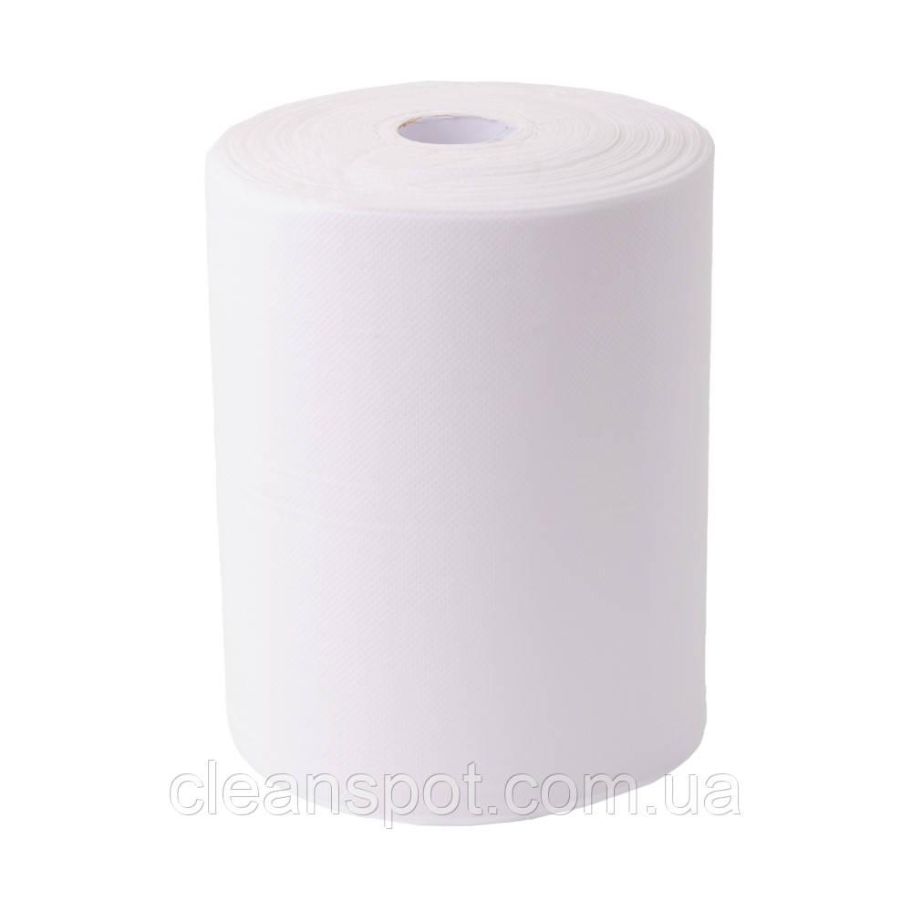 Полотенца бумажные рулонные автоматы 120 м. материал TAD Eco Point