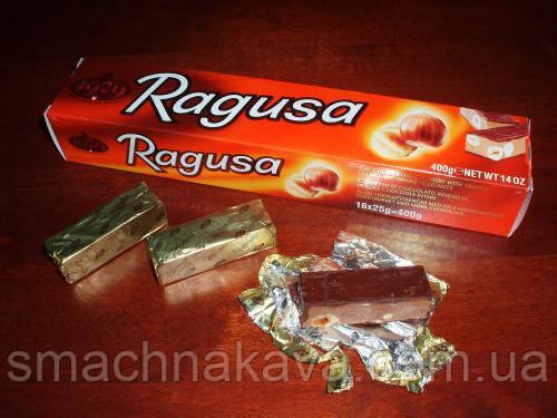 Молочный шоколад Ragusa