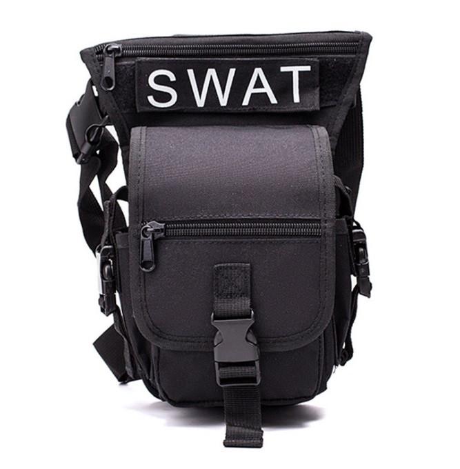 Сумка на пояс штурмова тактична SWAT
