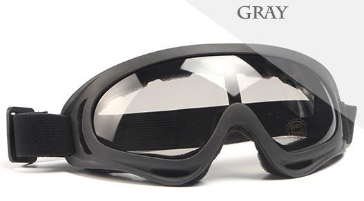 Защитные очки, очки для стрельбы, солнцезащитные, вело, тактические, горнолыжные Drop