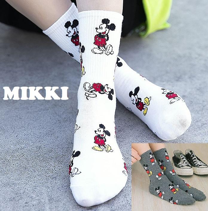 Носки Mikki