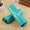 Кур'єрський пакет зелений (А4+) 275х385 + 40 клапан, фото 5