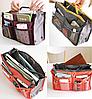 Органайзер косметичка для сумки Аiry Bag-in-Bag, фото 6