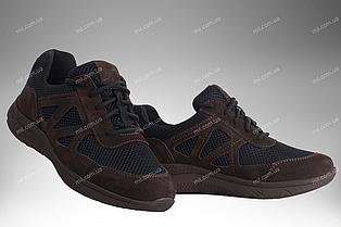 Тактичні кросівки / військова літнє взуття, армійська спецвзуття ENIGMA (шоколад)