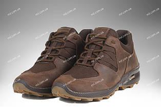 Тактичні кросівки на літо / трекінгова військова взуття / армійська спецвзуття PEGASUS (brown)