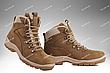 Військова зимове взуття / армійські, тактичні черевики ОМЕГА (оливковий), фото 5
