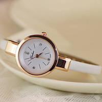 Женские часы браслет Ymhao белые, фото 1