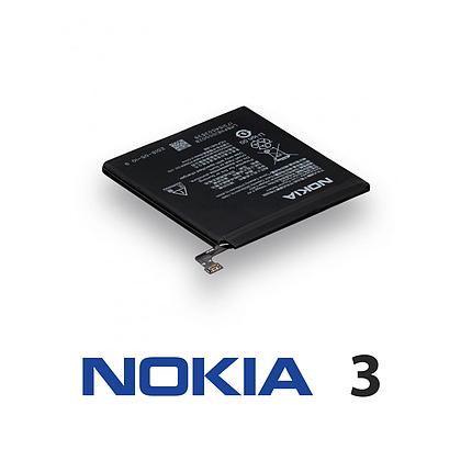 Аккумулятор Nokia 3 (HE330), батарея нокиа нокия не330, фото 2