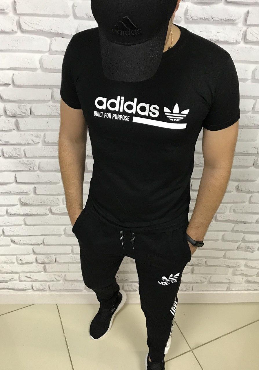 Мужская спортивная футболка Adidas Aspiration