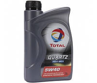 Моторное масло Total Quartz Ineo MC3 5W-40 1л