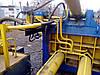 Пресс для металлолома Y83-200 Wanshida б/у