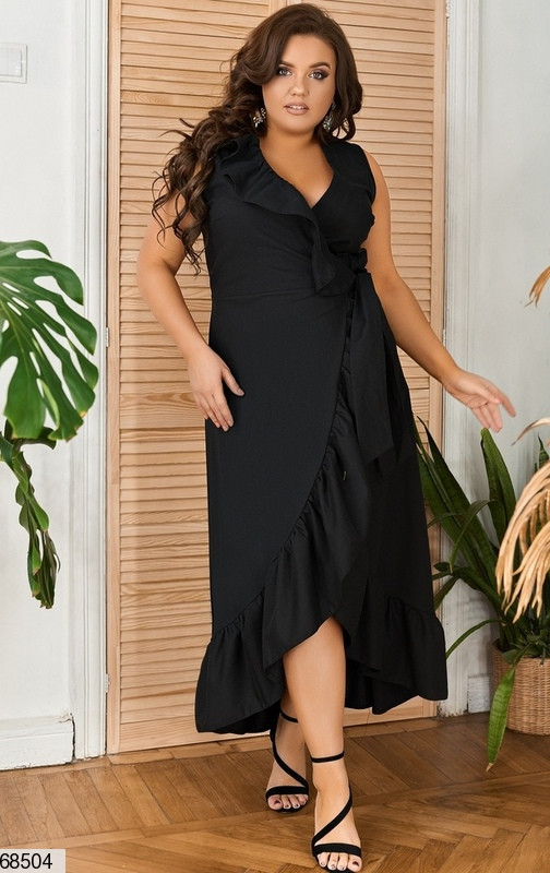 Платье 68504