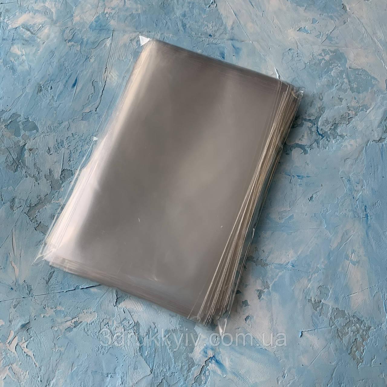 Пакети для льодяників, макаронс, пряників (10х15 см)  / Пакеты для леденцов, макаронс, пряников