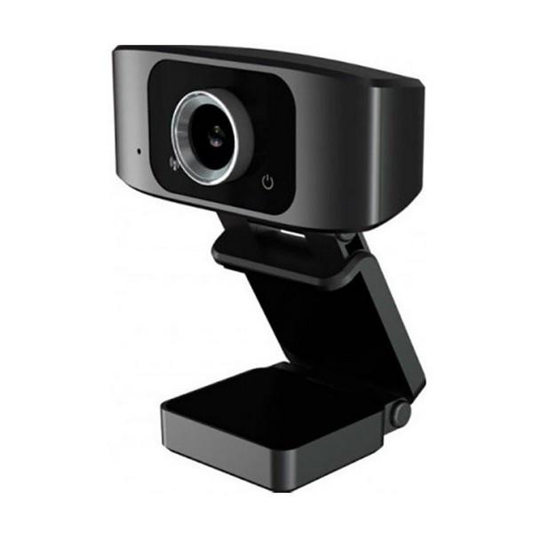Веб-камера 2.0 Мп з мікрофоном Xiaomi iMiLab W77 Webcam Global Black