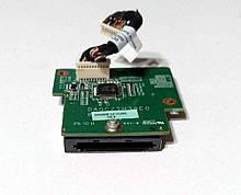 506 Кардридер Lenovo SL510 SL510K SL410 L410 L510 L512 SL410K - DAGC2TH38E0 38GC2CB0000