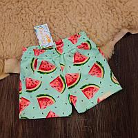 Детские шорты арбузик на мяте Five Stars HD0472-122p