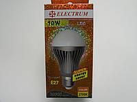 Лампа светодиодная стандартная Electrum A60 10W E27 2700K AL LS-24