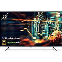 """4K телевизор, Смарт ТВ, с Wi-Fi 3840 x 2160 телевизор Xiaomi (ксиоми) 55"""" HDR, HDR10 ксиоми Mi TV UHD 4S 55"""""""
