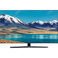 "4K телевизор, Смарт ТВ, с Wi-Fi 3840 x 2160 телевизор Samsung (самсунг) 43"" HDR, HLG, Auto Motion Plus,"