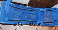 Лежак для купания в ванной и под душем детей с ДЦП Tosch Inga