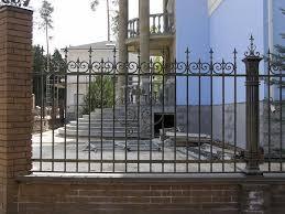 Забор ковка эскизы