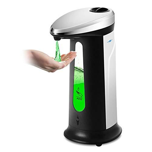 Диспенсер Автоматический дозатор для мыла/пены. Сенсорный диспенсер. 400 мл