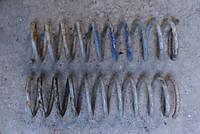 Пружины задние ВАЗ 2108 2109 21099