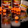Поп Ап CarpZone Pop-Ups Method & Feeder Tangerine (Мандарин) 8mm/30pc, фото 3