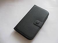 Чехол-книжка Lenovo A800 (Черный)