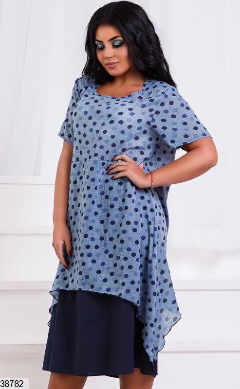 Платье 38782