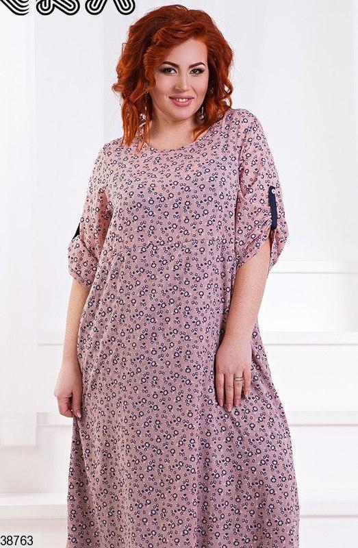Платье 38763