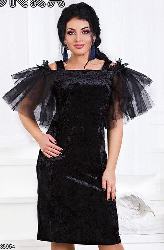 Платье 35954