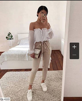 Блуза DL-4115