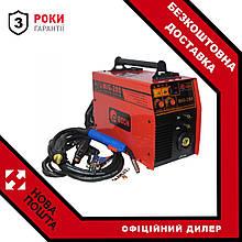 Інвертор Зварювальний Edon MIG 280