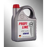 Proffessional Hundert 10w40, 4L